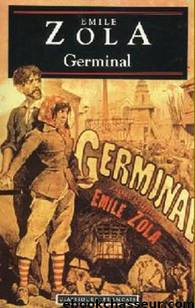 Germinal (French Edition) by Zola Émile