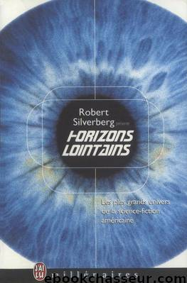 Horizons lointains by Robert Silverberg