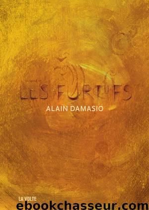 Les Furtifs by Damasio Alain