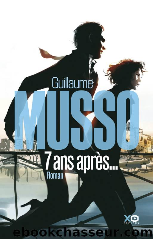Sept ans après… by Musso Guillaume