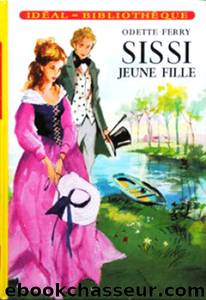 Sissi jeune fille by Odette Ferry